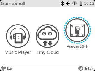 gameshell-tiny-cloud-powerOFF