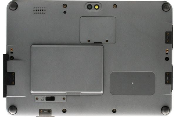 AAEON RTC-1010M Semi-Rugged Tablet