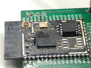 Espressif Chip 7
