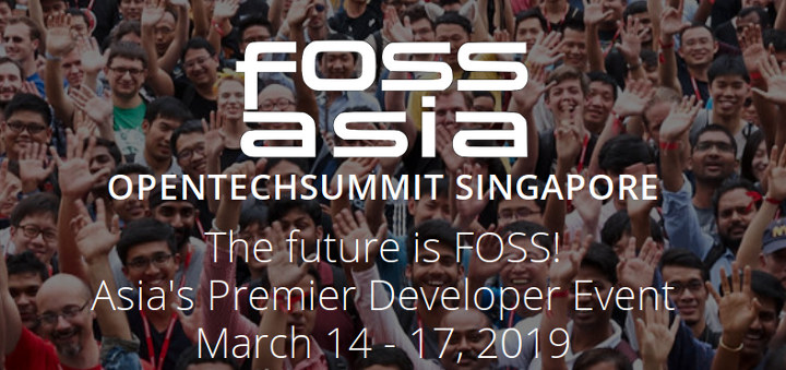 Image result for fossasia summit 2019