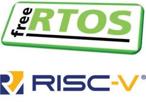 FreeRTOS RISC-V