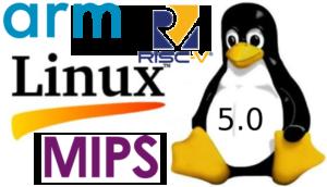 Linux 5.0 Changelog