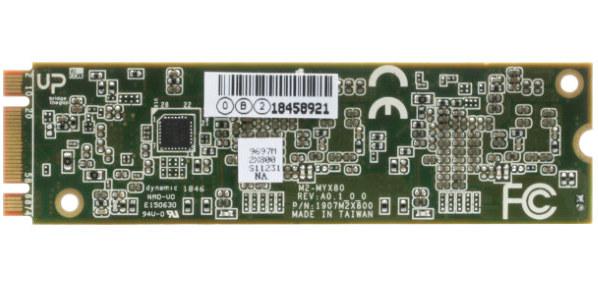 Myriad X M.2 Card