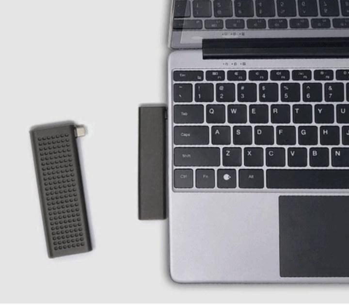 NexDock 2 USB-C PC Stick