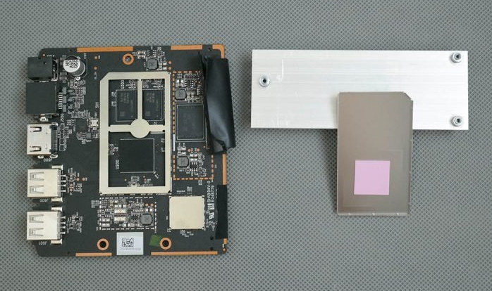 Phicomm N1 Teardown