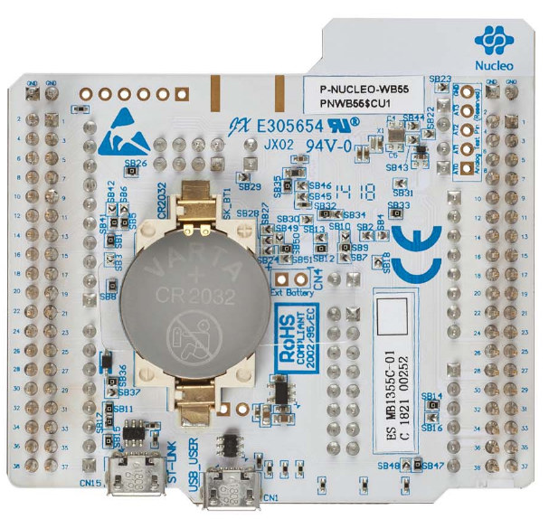 STM32WB55 Development Board