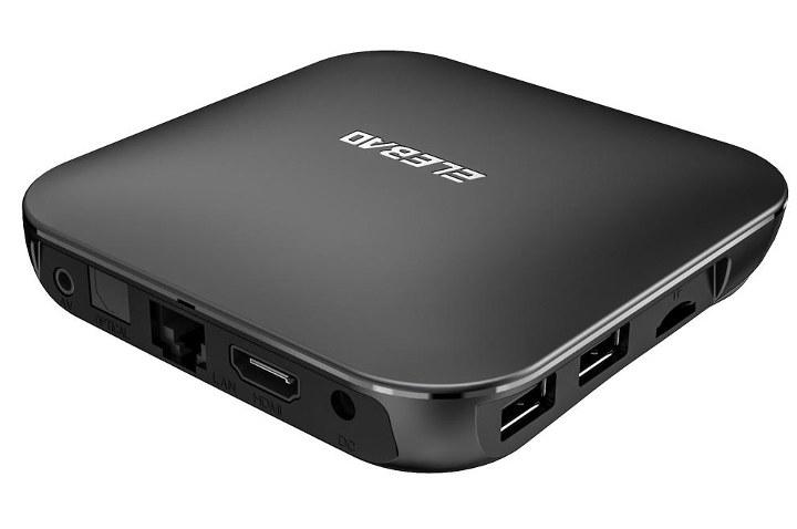 Elebao S905X3 TV Box