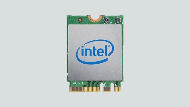 Intel AX200 WiFi 6 M.2 Card