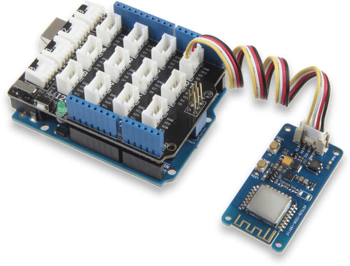 W600 Grove Arduino