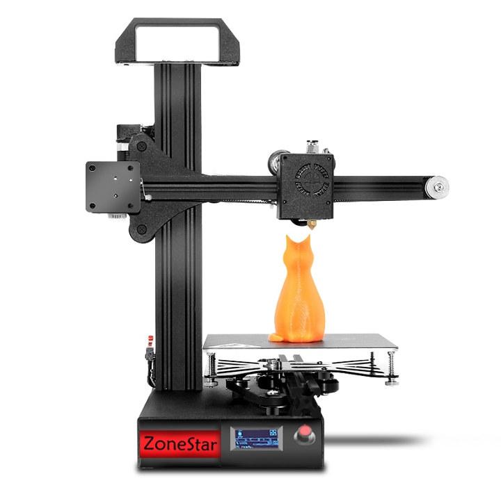 ZONESTAR Z6 3D Printer