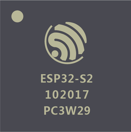 Espressif ESP32-S2 Secure WiFi MCU Comes with an Xtensa LX7 Core