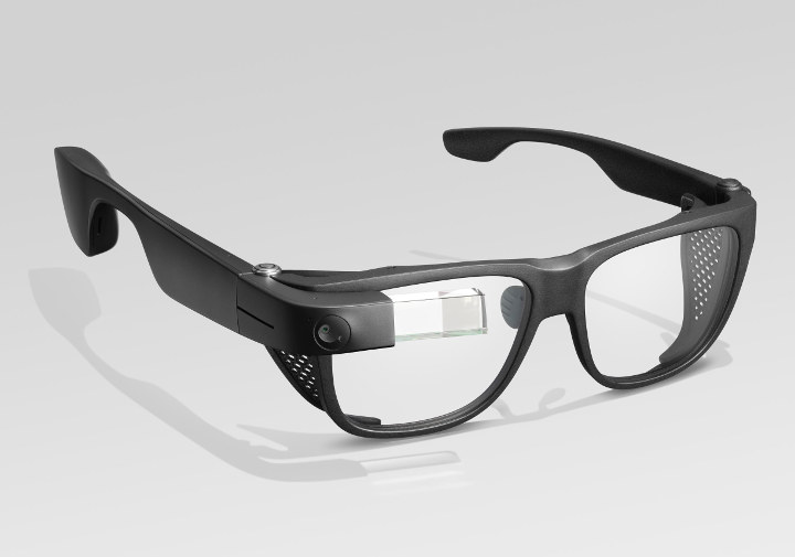 Google Glass Enterprise Edition v2
