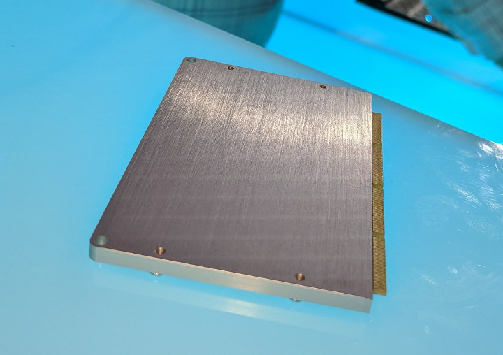 Intel NUC Compute Element Metal Plate Top