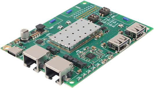 openwrt Archives - CNX Software - Embedded Systems News