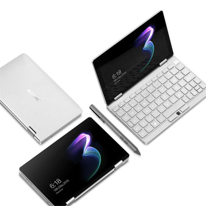One Mix 3 Yoga Pocket Laptop