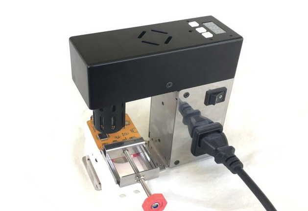 REFLO Air Portable PCB Reflow Machine