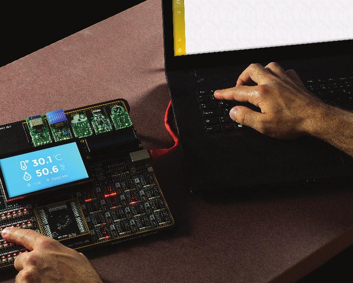 TI TIVA WiFi Debugger/Programmer
