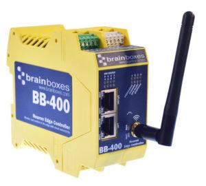 bb-400 neuron edge industrial controller