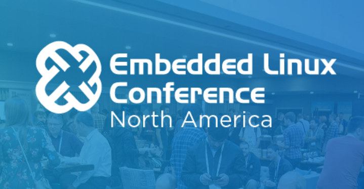 Embedded Linux Conference 2019 Schedule