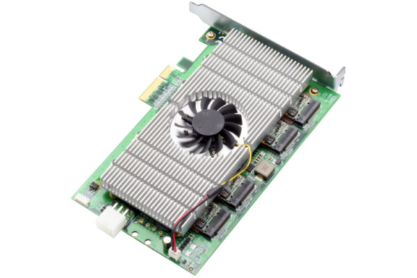 AAEON AI Core XP4 XP8