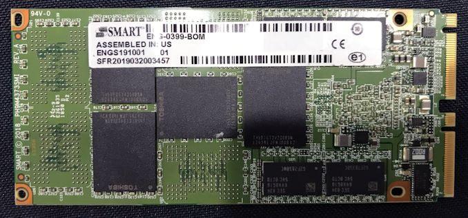Agylstor M4 SSD
