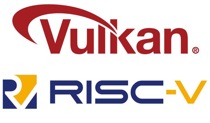 Kazan Vulkan RISC-V GPU