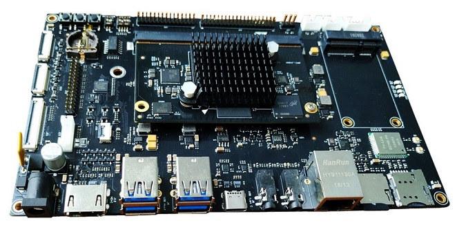 MYD-JX8MX Development Board