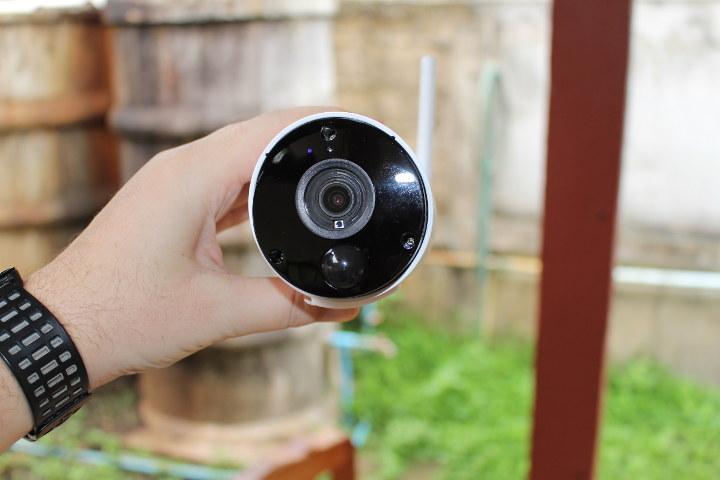 Reolink Argus Eco Camera PIR Sensor