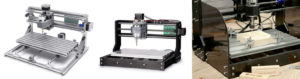 Review Genmitsu CNC Router 3018-MX3