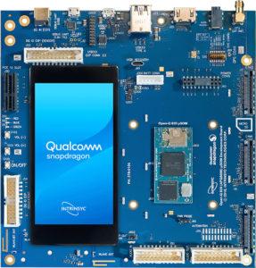 Snapdragon 820E Development Board