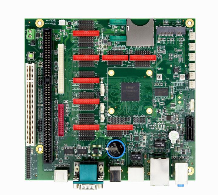 Vortex86EX2 Board