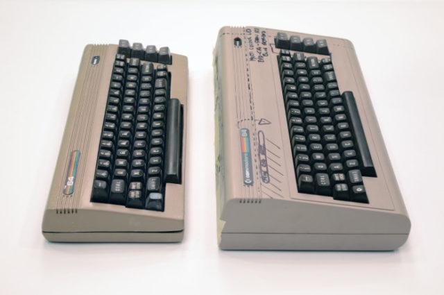 THEC64 a Retro Functional Commodore 64 TheC64 Retro Games C64