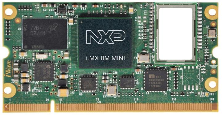 i.mx 8m nano system-on-module