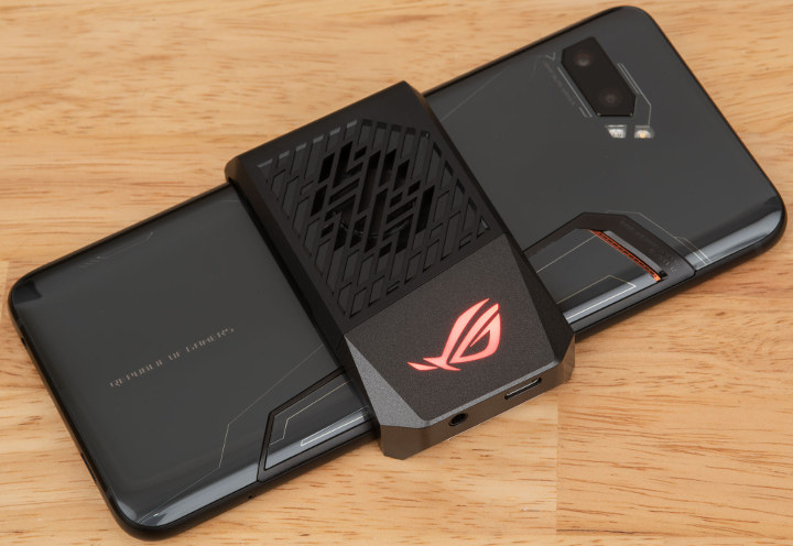 ASUS ROG Phone II Active Cooler