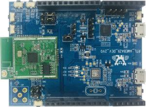 Ameba Z2 IoT Development Board
