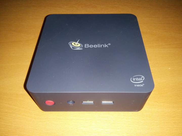 Beelink L55 Review
