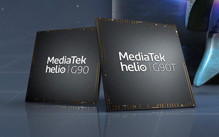 Helio G90 & G90T