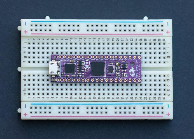 IoNode IOPROTO Prototyping Board
