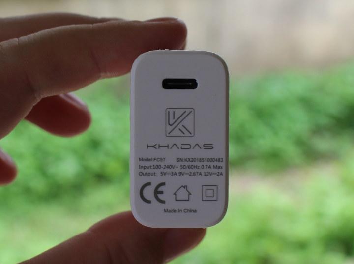 Khadas USB-PD Power Supply