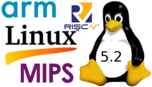 Linux 5.2 Changelog