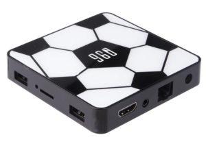 Q96 Smart TV Box