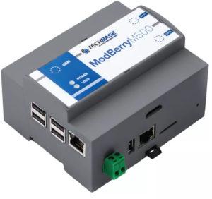 Raspberry Pi 4 Industrial Computer