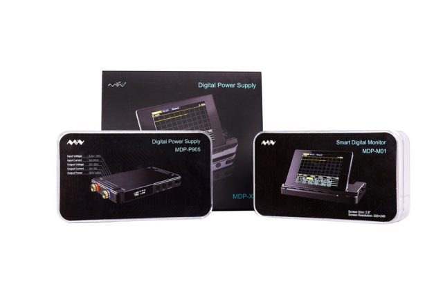 MDP-XP Smart Digital Power Supply Kit