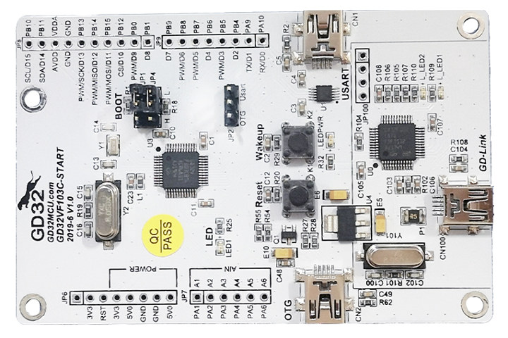 GD32V Development Board