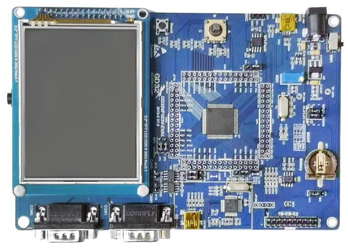 GD32VF103C-EVAL