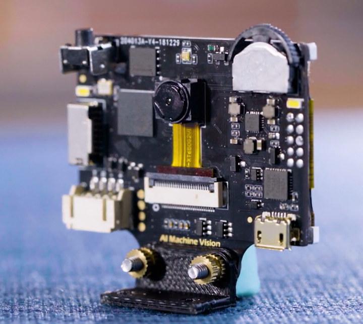 HuskyLens AI Camera