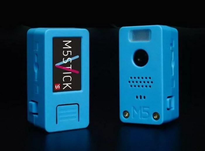 M5StickV AI Camera