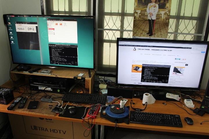 MINIX NEO S2 USB HDD & SSD in Ubuntu 18.04