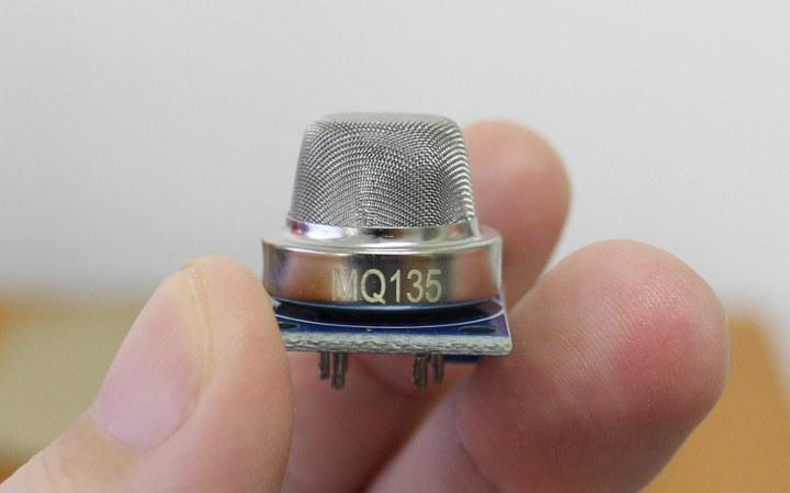 MQ135 Gas Sensor