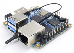 Orange Pi Zero2 USB 3.0